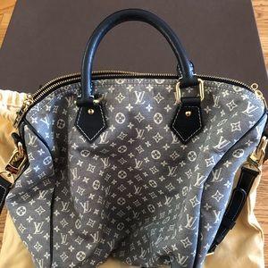 Louis Vuitton Speedy 30 Mini Lin